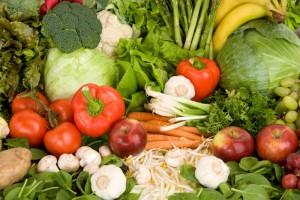 Овощи с большим количеством питательных элементов
