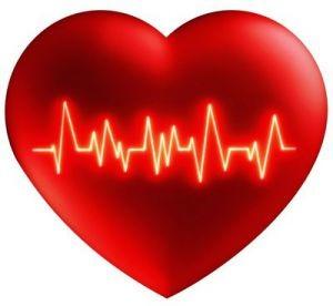 Учащенное сердцебиение - тревожные симптомы