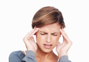 Мигрени и головокружения - симптом вазоспазма сосудов головы