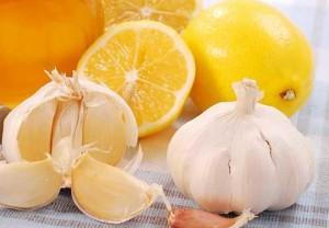 Настойка лимона с чесноком - народные методы укрепления и чистки сосудов