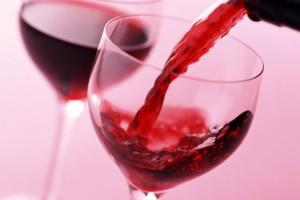 Вино в небольших количествах - улучшение самочувствия сосудов