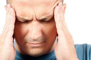 Шум в ушах и голове - следствие дистонии