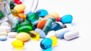 Медикаментозная терапия при церебральном атеросклерозе сосудов