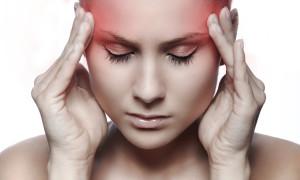 Ухудшение концентрации внимания и непосредственно памяти