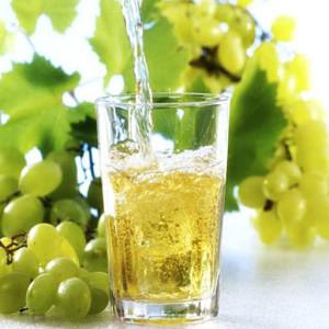 Виноградный сок - очень полезен для укрепления сосудов
