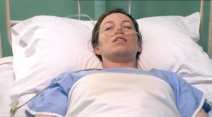 Кома - одно из осложнений разрыва аневризмы
