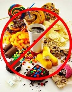 Запрещено есть при ангиодистонии жирное, сильно соленое, газ. напитки