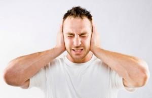 Звон в ушах и головные боли