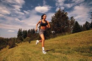 Бег трусцой - отличная профилактика лечения атеросклероза