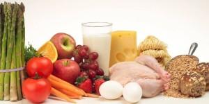 Правильный рацион для профилактики и диета