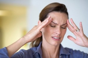 Каковы симптомы синдрома