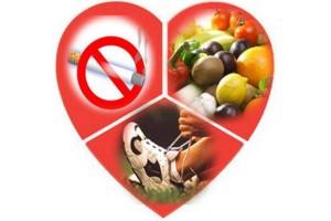 Здоровое питание и отказ от вредных привычек
