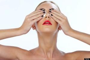 Как лечаться сосуды глаз