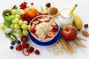 Правильная диета при варикозе