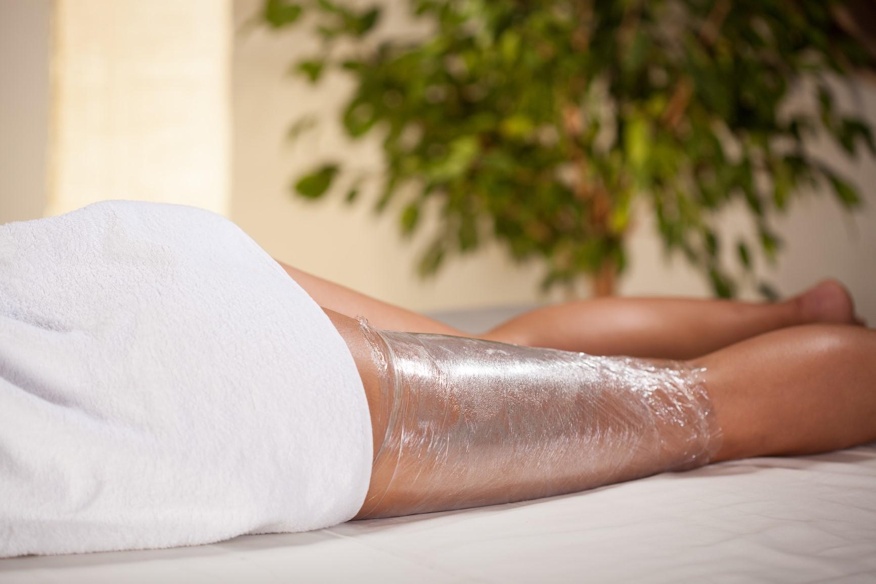 Как правильно бинтовать ногу после операции на вены