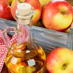 Лечение яблочным уксусом при варикозе вен