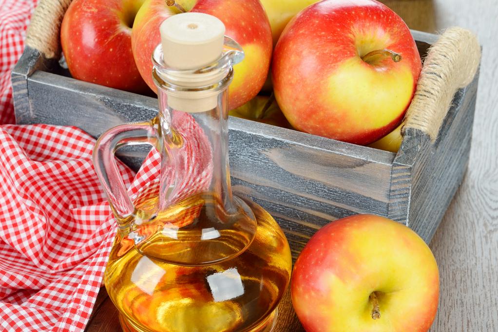 Яблочный уксус при варикозе как применять результаты