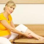 Варикоз при беременности на ногах — методы лечения