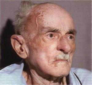 Гигантоклеточный артериит у дедушки