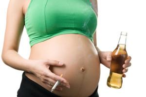 неблагополучная беременность