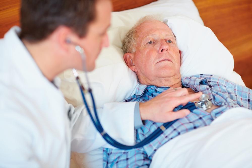 Гипертонические кризы классификация клиника неотложная терапия
